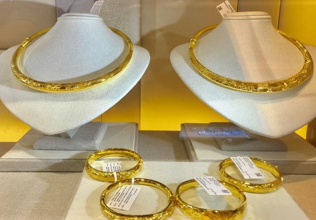 قیمت طلا امروز 5/1: به سرعت در حال افزایش است - عکس 1.