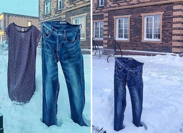 سرد ثبت منفی 40 درجه ، روسیه امروز چگونه است؟  تصویر 5