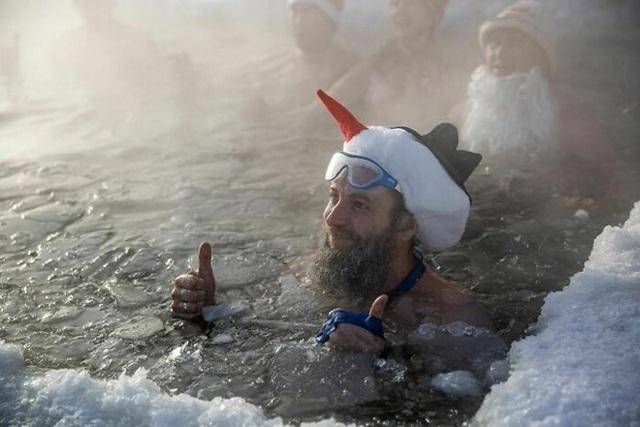 سرد ثبت منفی 40 درجه ، روسیه امروز چگونه است؟  تصویر 8