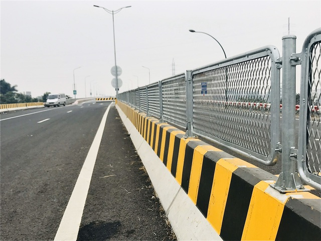 Thang Long Bridge آماده است تا از تاریخ 1 ژوئیه 2021 فعالیت خود را از سر بگیرد - عکس 3.
