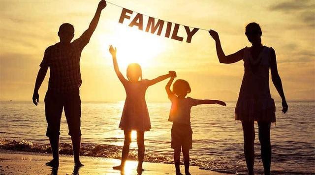 Những gia đình hạnh phúc luôn có đặc điểm này - Ảnh 1.