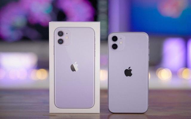 iPhone 11 xả kho, giảm giá sốc 5 triệu đồng trong ngày đầu năm - Ảnh 2.