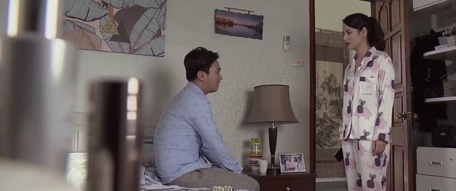 بازگشت به قسمت 14 میانه عشق: با فرض اینکه شوهرش از تصحیح اشتباه خودداری کند ، ایان خواهان طلاق است - عکس 3.