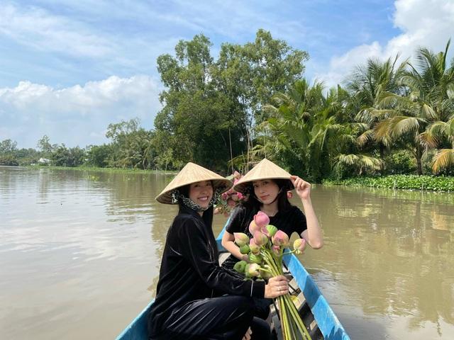 تصویر غربی قبل از عروسی دونده Tui An - تصویر 4.