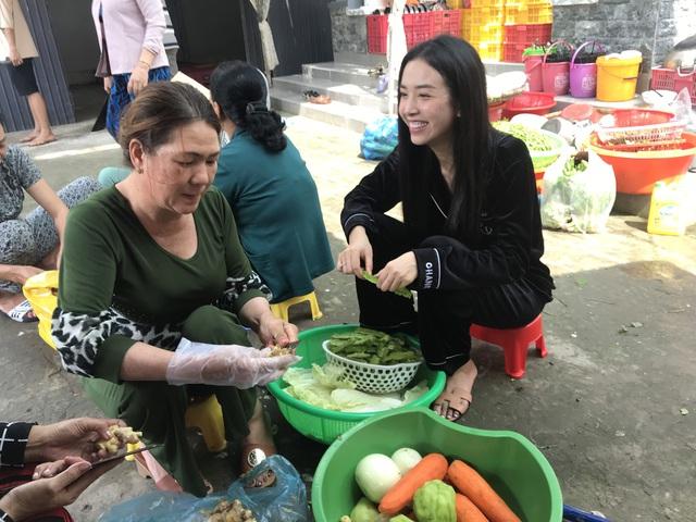 تصویر غربی قبل از عروسی دونده Tui An - تصویر 12.