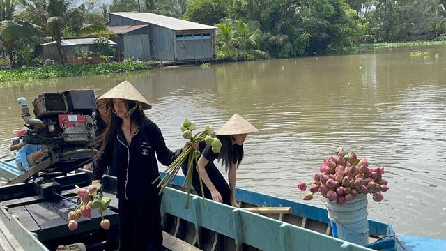 تصویر غربی قبل از عروسی دونده Tui An - تصویر 5.
