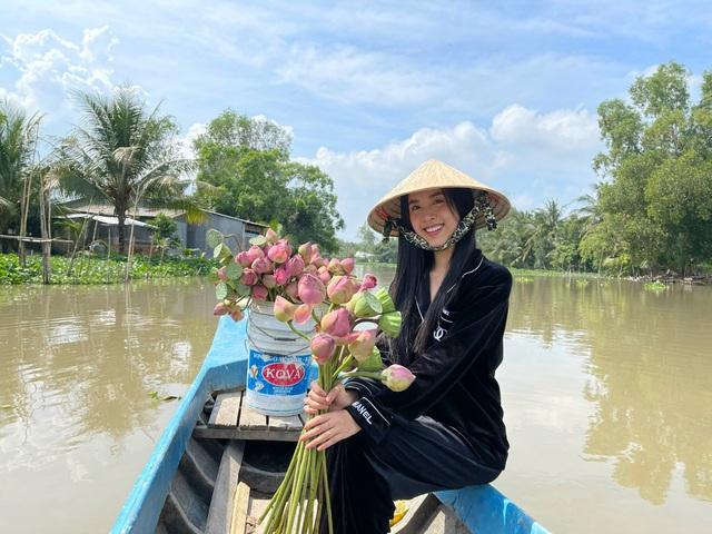 تصویر غربی قبل از عروسی دونده Tui An - تصویر 2.