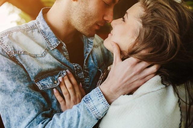 6 tuyệt chiêu ăn uống nhằm giữ vững ham muốn tình dục - Ảnh 1.