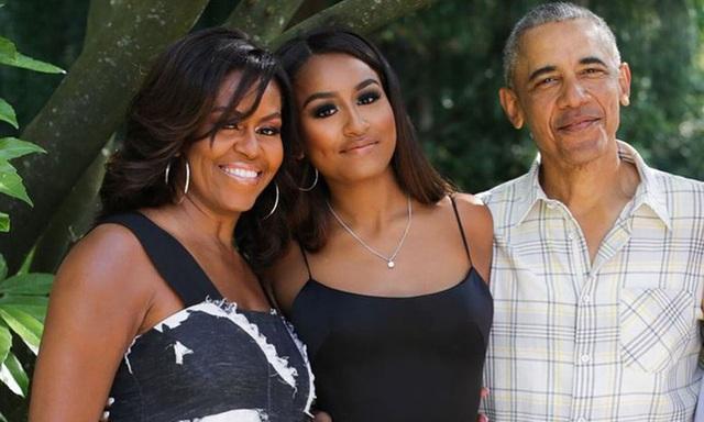 شخصیت دختر کوچک آقای اوباما - عکس 2.