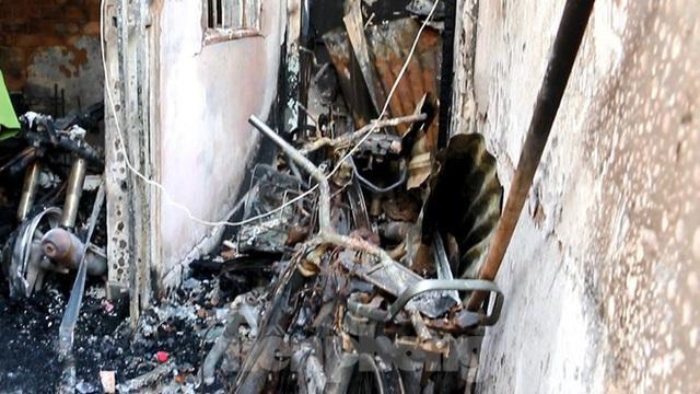 قاتل خانه را سوزاند و باعث 5 مرگ در روز سال جدید قمری در دادگاه شد - عکس 1.