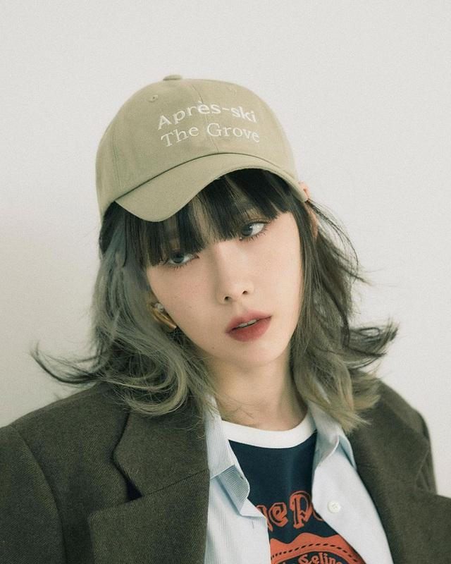 6 kiểu tóc hot trend được sao Hàn lăng xê, 2021 này triển theo là đảm bảo xinh sang và sành điệu hết nấc - Ảnh 22.