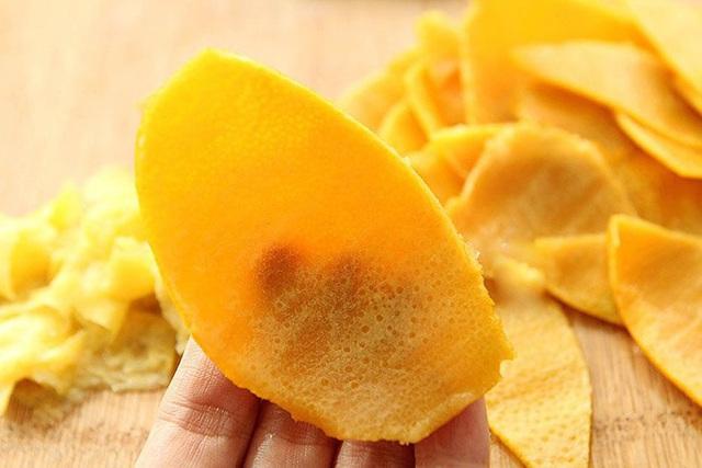 طرز تهیه مربای خوشمزه از پوست پرتقال ، سرفه عجیب و درمانی - عکس 6.