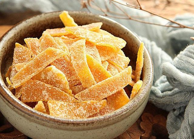 طرز تهیه مربای خوشمزه از پوست پرتقال ، سرفه عجیب و شفابخش - تصویر 10.