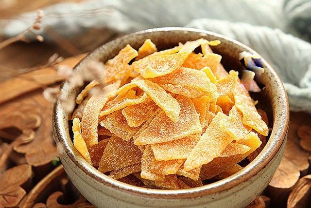 طرز تهیه مربای خوشمزه از پوست پرتقال ، سرفه عجیب و درمانی - عکس 11.