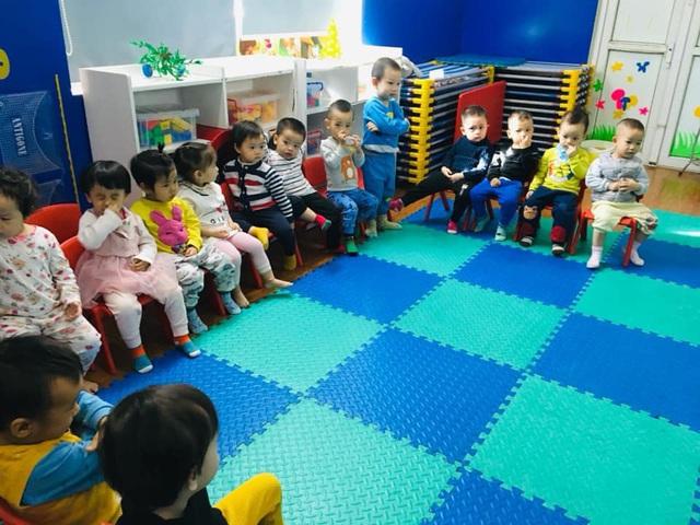 هوا بسیار سرد بود ، کودکان به حالت بسته به مدرسه می رفتند ، اما کارشناسان به اشتباهاتی اشاره کردند که به راحتی کودکان را از