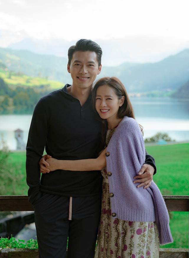 هیون بن یک بار پس از فرود می خواست داستان عاشقانه خود را با سین یه جین منتشر کند ، دلیل این امر مربوط به Song He Kyo در کجا بود؟  - تصویر 2