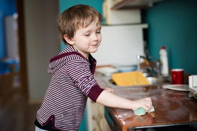 ده چیز که کودکان برای یادگیری بزرگسالان شاد نیاز دارند - تصویر 3