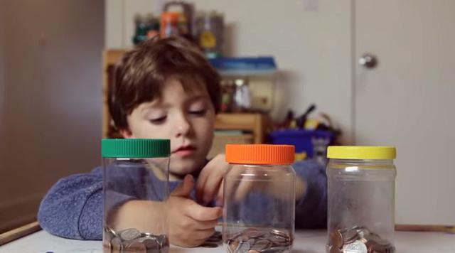 نکاتی برای کمک به والدین در تربیت فرزندانشان تا میلیاردر شوند - عکس 3.
