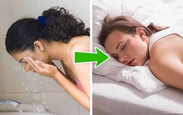 8 نکته که متناقض به نظر می رسد ، اما برای کسانی که خواب خود را از دست می دهند بسیار جادویی است - عکس 6.