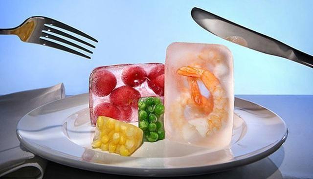 Nếu bạn dùng ngăn đá tủ lạnh chỉ để cấp đông thực phẩm thì thật đáng tiếc, bởi nó còn có nhiều công dụng hữu ích hơn thế - Ảnh 3.