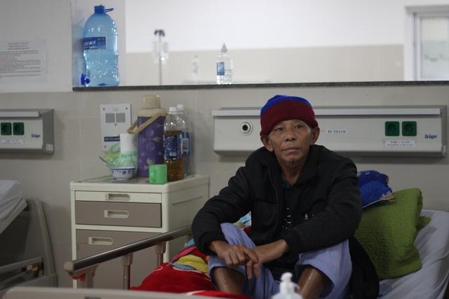 کوانگ بن: سالمندان ، کودکان خردسال به دلیل برودت هوا در بیمارستان بستری می شوند - عکس 3.