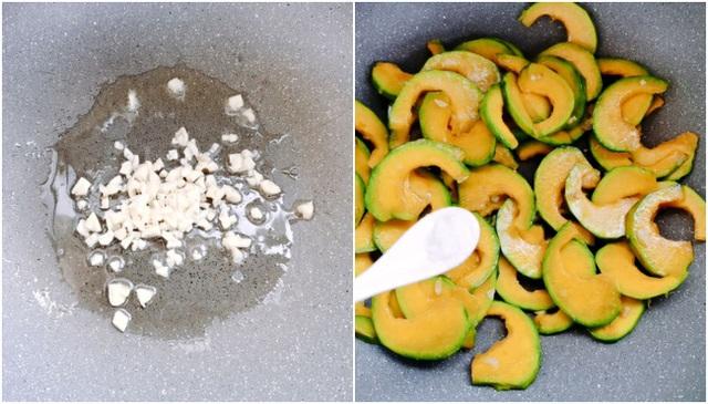 Thực đơn cơm tối 4 món ngon nấu siêu nhanh giá siêu hợp lý - Ảnh 15.