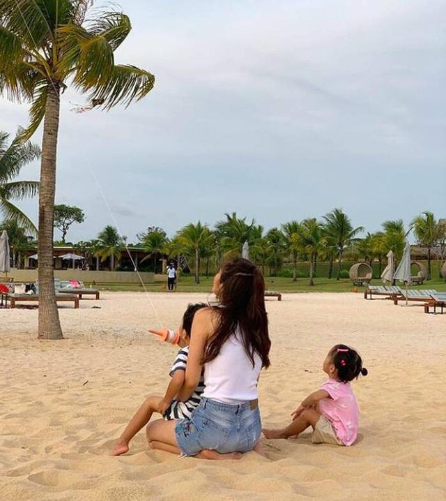 Tang Thanh Ha فاش کرد که کارهایی که آخر هفته در خانه اغلب در خانه انجام می شود ، این که چگونه توسط همه خانواده سنگرها دوست داشته شویم - عکس 4.
