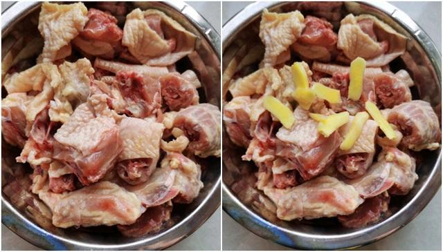 Thực đơn cơm tối 4 món ngon nấu siêu nhanh giá siêu hợp lý - Ảnh 6.