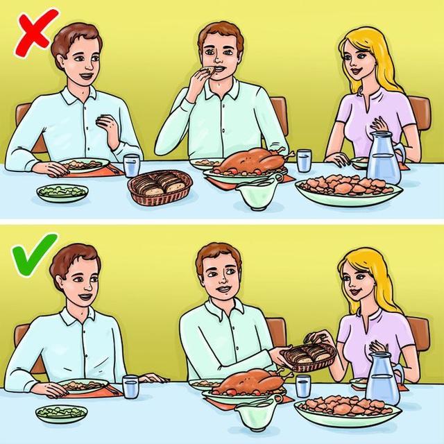 قوانین طلایی در برقراری ارتباط که باید بدانید - عکس 7.