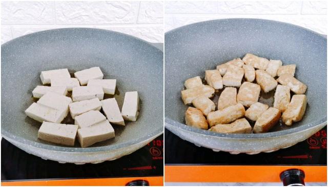 Thực đơn cơm tối 4 món ngon nấu siêu nhanh giá siêu hợp lý - Ảnh 10.