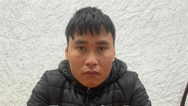 دستگیری زنی که در Thuong Tin زنی را کشت - عکس 1.