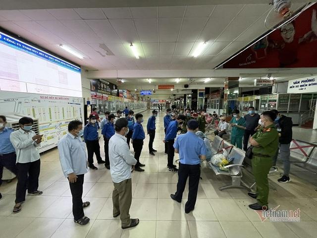 Chuỗi lây nhiễm liên quan sân bay Tân Sơn Nhất được chặt đứt ra sao? - Ảnh 3.