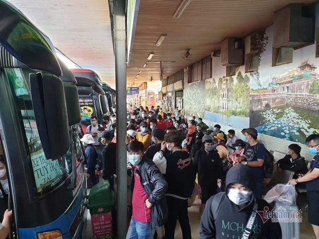 Chuỗi lây nhiễm liên quan sân bay Tân Sơn Nhất được chặt đứt ra sao? - Ảnh 4.