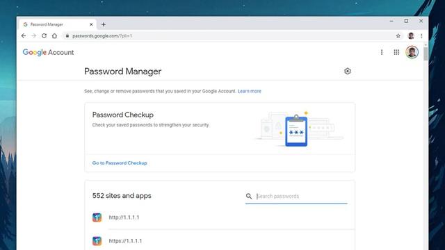 5 cách tốt nhất để lưu trữ mật khẩu một cách an toàn - Ảnh 2.