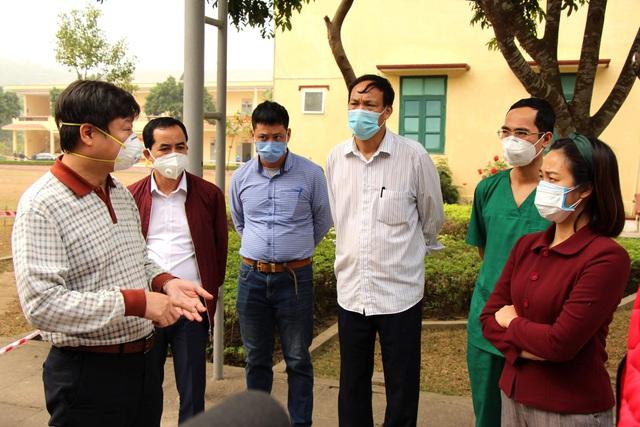 دانشیار دکتر Tran Nhu Duong: منطقه قرنطینه نبرد بسیار مهمی است - عکس 4.