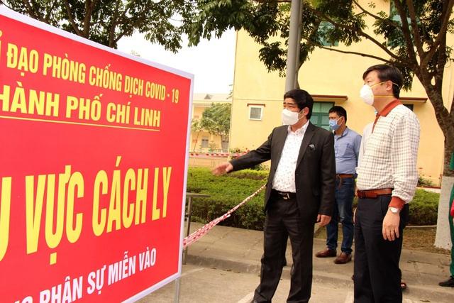 دانشیار دکتر Tran Nhu Duong: منطقه قرنطینه نبرد بسیار مهمی است - عکس 3.