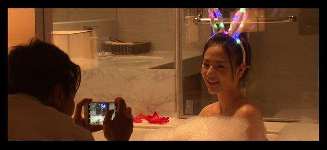 زیبایی عروس در فیلم توسط هنرمند خلق ، هوانگ دونگ ، به دلیل هرج و مرج سرزنش شد - عکس 3.