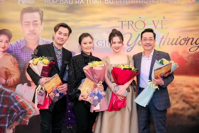 زیبایی عروس در فیلم توسط هنرمند خلق ، هوانگ دونگ ، به دلیل هرج و مرج سرزنش شد - عکس 4.