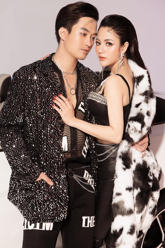 زیبایی عروس در فیلم توسط هنرمند خلق ، هوانگ دونگ ، به دلیل هرج و مرج سرزنش شد - عکس 6.