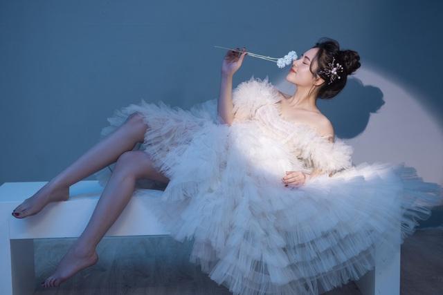 زیبایی عروس در فیلم توسط هنرمند خلق ، هوانگ دونگ ، به دلیل هرج و مرج سرزنش شد - عکس 8.