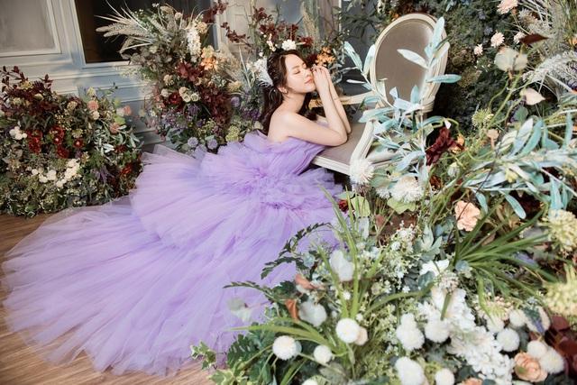 زیبایی عروس در فیلم توسط هنرمند خلق ، هوانگ دونگ ، به دلیل هرج و مرج سرزنش شد - عکس 11.
