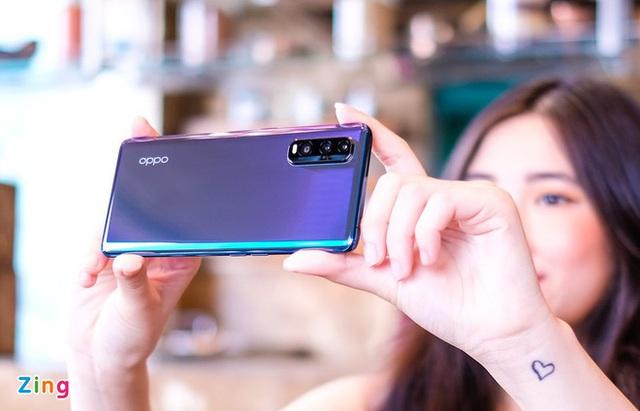 Loạt smartphone cao cấp đang có giá tốt ở Việt Nam - Ảnh 6.