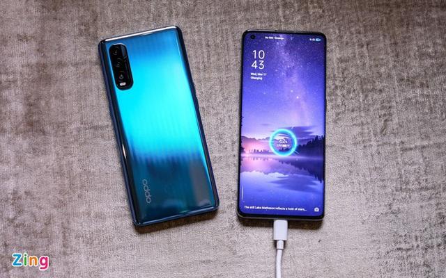Loạt smartphone cao cấp đang có giá tốt ở Việt Nam - Ảnh 5.