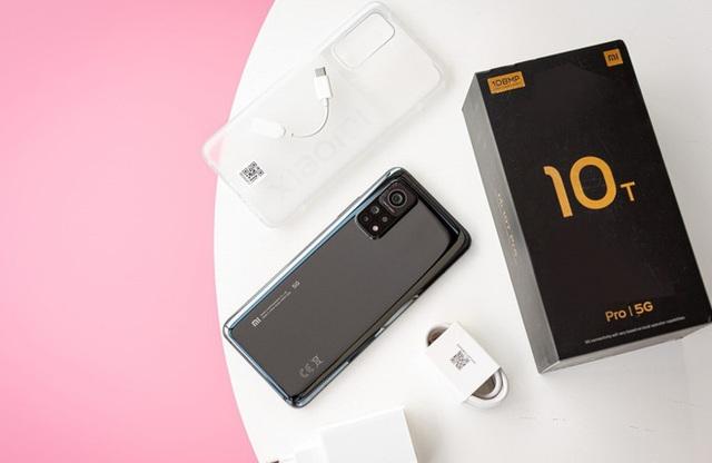 Loạt smartphone cao cấp đang có giá tốt ở Việt Nam - Ảnh 7.