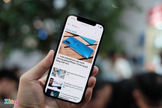 Loạt smartphone cao cấp đang có giá tốt ở Việt Nam - Ảnh 4.
