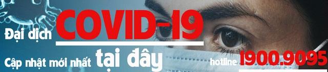 Cặp bệnh nhân mắc COVID-19 ở Hải Phòng có dấu hiệu gian dối khai báo y tế - Ảnh 1.