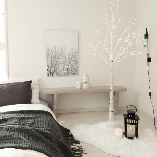 Học lỏm các phong cách thiết kế nội thất để tạo góc decor cực ấn tượng và thời thượng cho nhà của bạn - Ảnh 6.