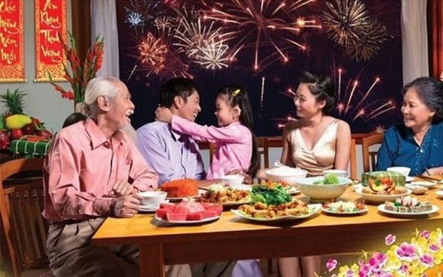 Cha mẹ hạnh phúc là bí quyết để con cái sung sướng, vui vẻ trong tương lai - Ảnh 2.