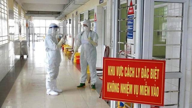 Tối 23/2: Quảng Ninh, Hải Dương thêm 6 bệnh nhân COVID-19 mới - Ảnh 2.