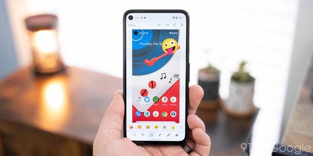 8 tính năng hay trên Android 12 - Ảnh 1.